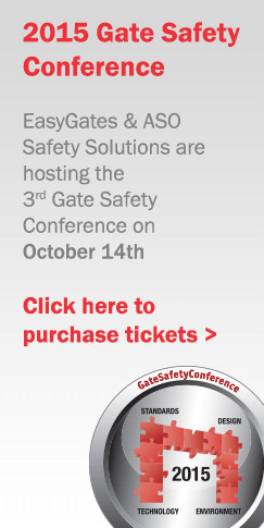 Gate Safety Conference