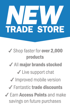 New Trade Store